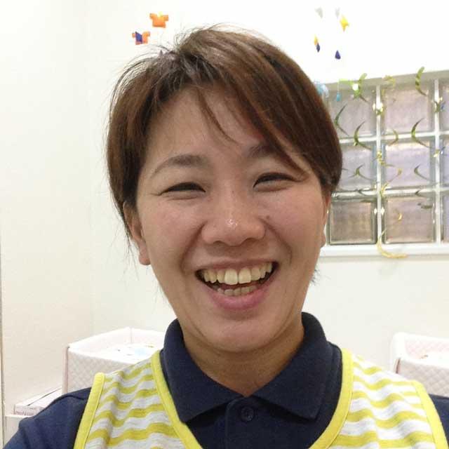 川﨑麻希子
